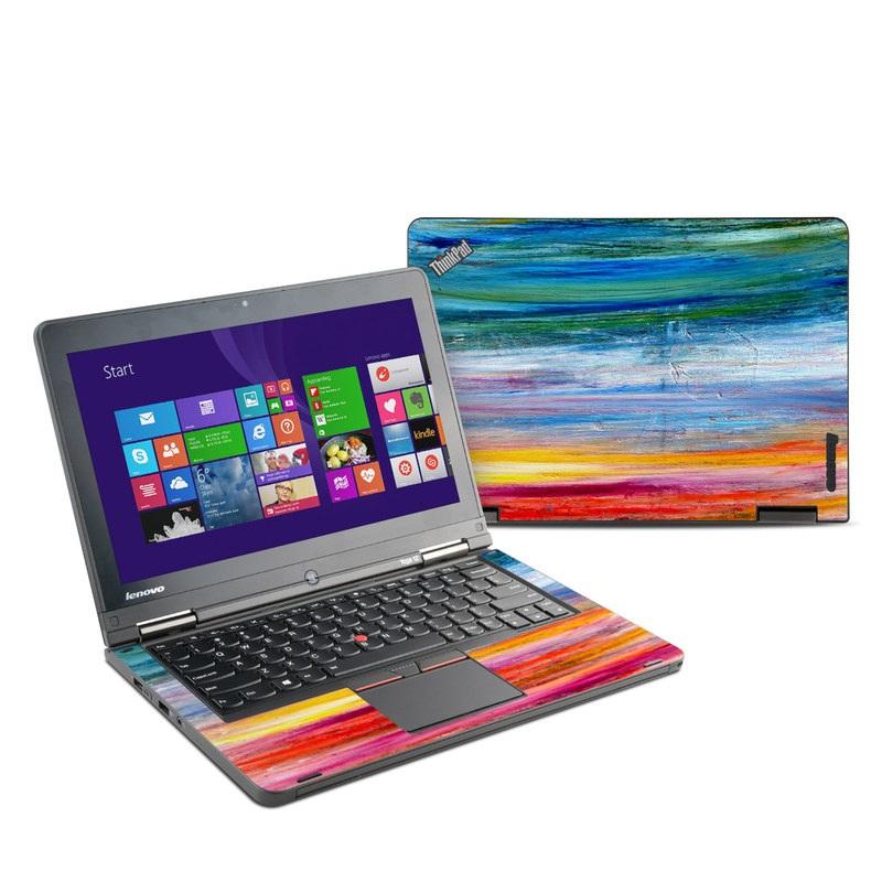 Waterfall Lenovo ThinkPad Yoga 12 Skin
