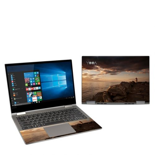 Sunset Beacon Lenovo Yoga 730 13-inch Skin