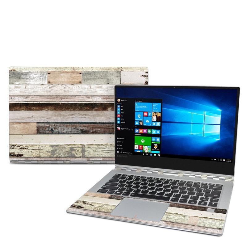 Eclectic Wood Lenovo Yoga 910 Skin