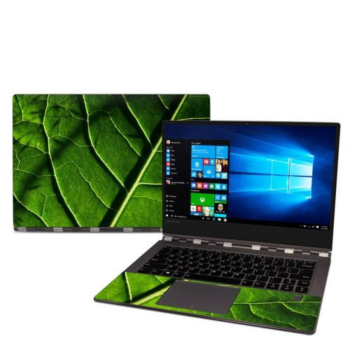 Green Leaf Lenovo Yoga 920 Skin