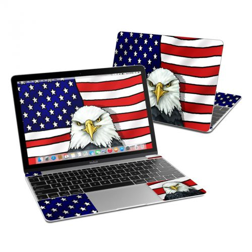 American Eagle MacBook 12-inch Skin