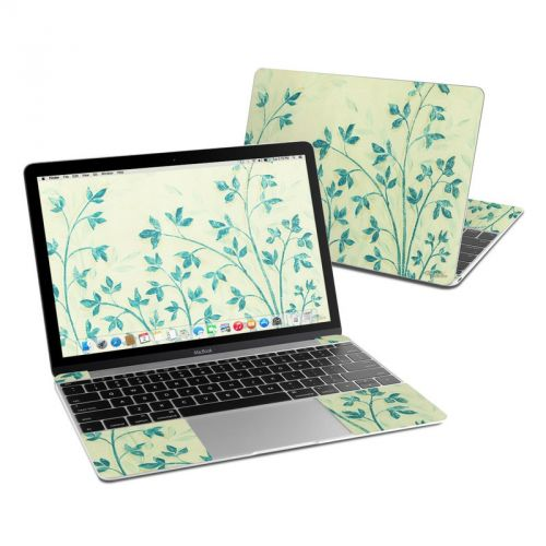 Beauty Branch MacBook 12-inch Skin