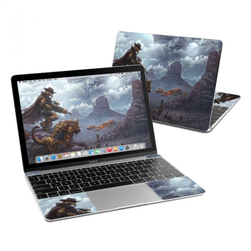 Bounty Hunter MacBook 12-inch Skin