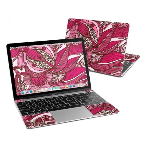 Eva MacBook 12-inch Skin