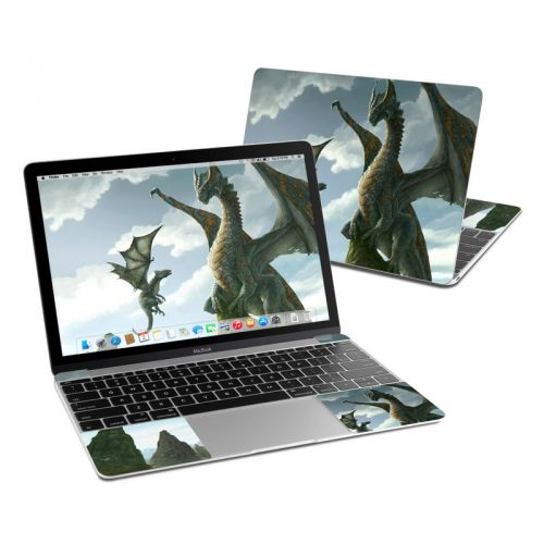 First Lesson MacBook 12-inch Skin