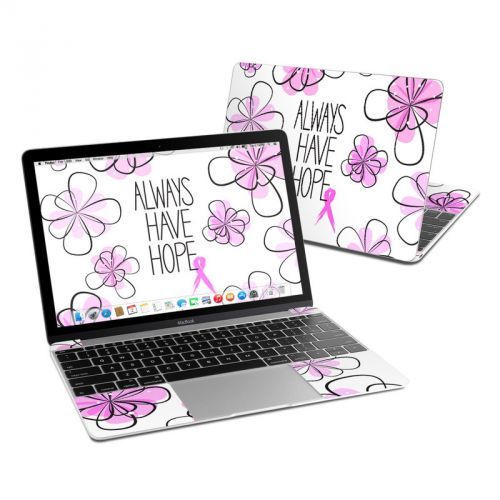 Always Have Hope MacBook 12-inch Skin