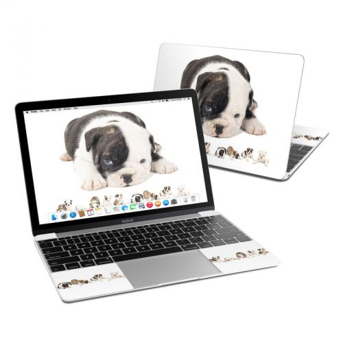 Lazy Days MacBook 12-inch Skin