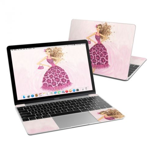 Perfectly Pink MacBook 12-inch Skin