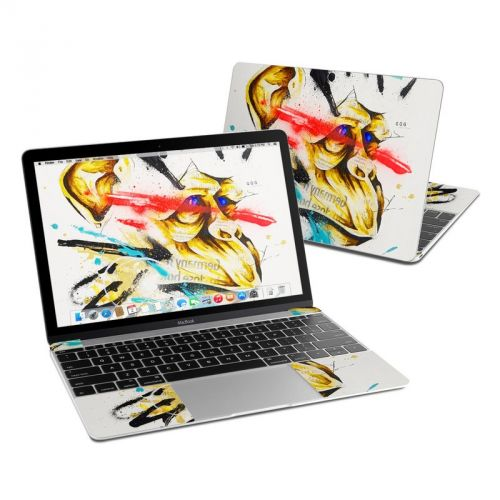 Saru MacBook 12-inch Skin