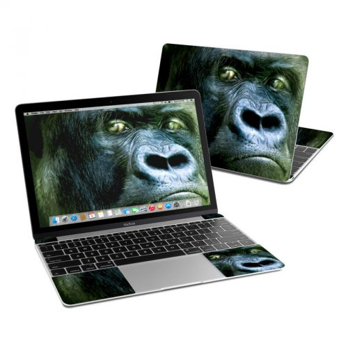 Silverback MacBook 12-inch Skin
