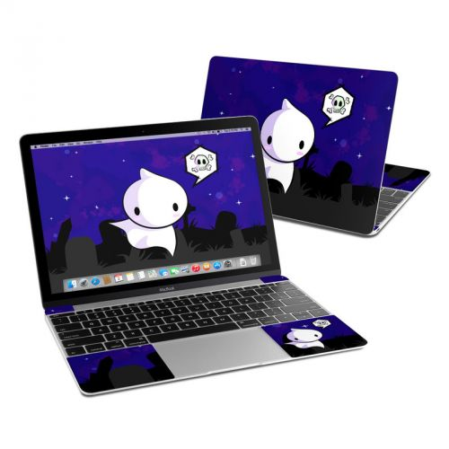 Spectre MacBook 12-inch Skin