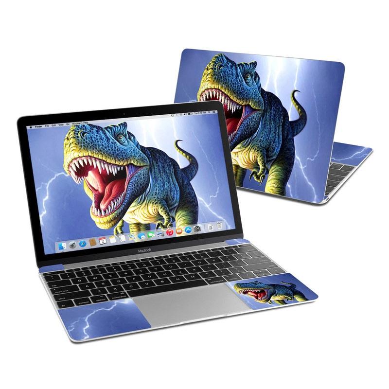 Big Rex MacBook 12-inch Skin