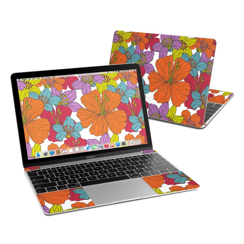 Cayenas MacBook 12-inch Skin