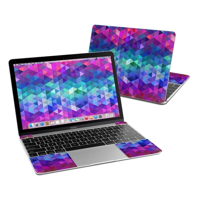 Charmed MacBook 12-inch Skin
