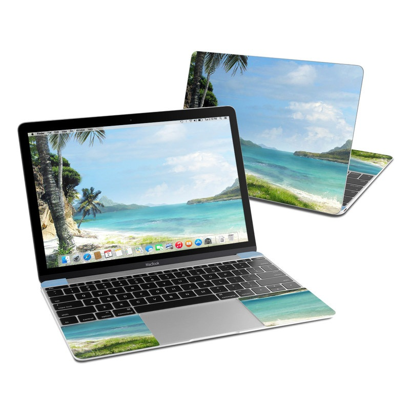 El Paradiso MacBook 12-inch Skin