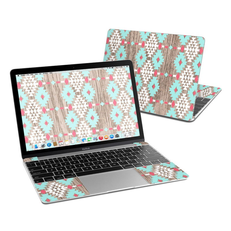 Lineage MacBook 12-inch Skin