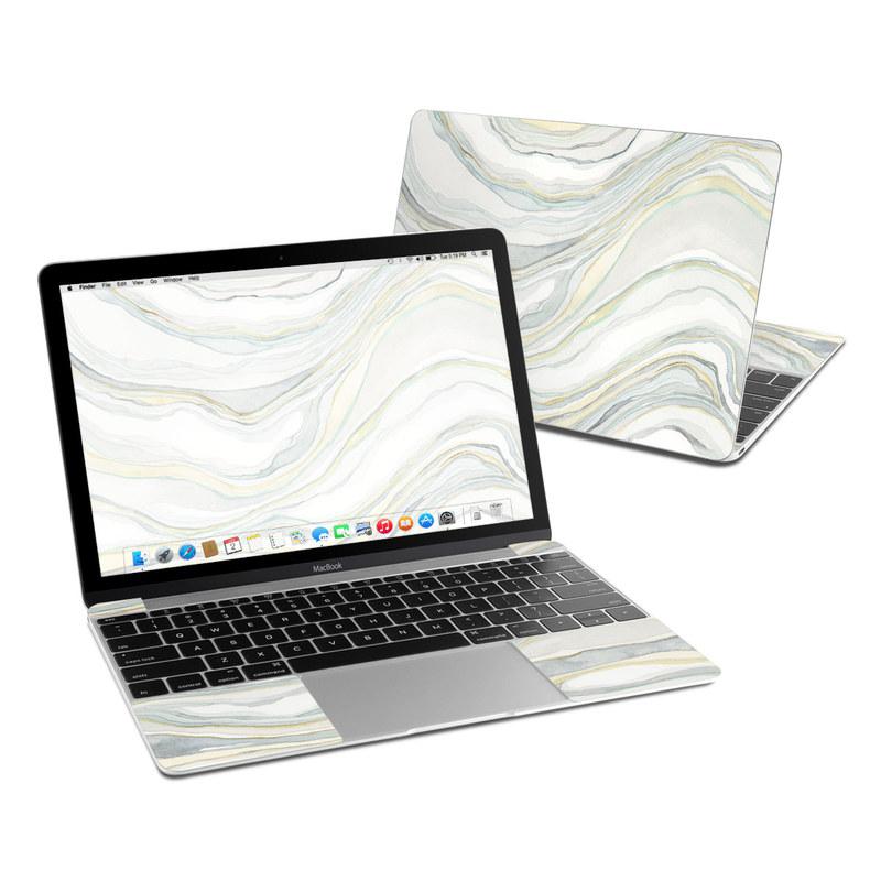 Sandstone MacBook 12-inch Skin