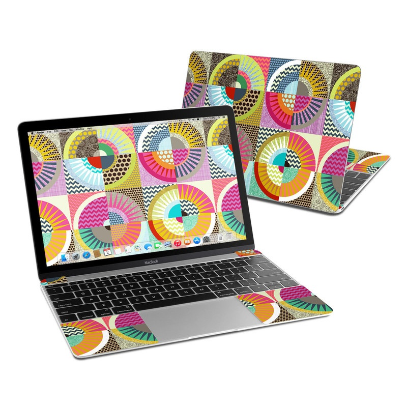 Seaview Beauty MacBook 12-inch Skin