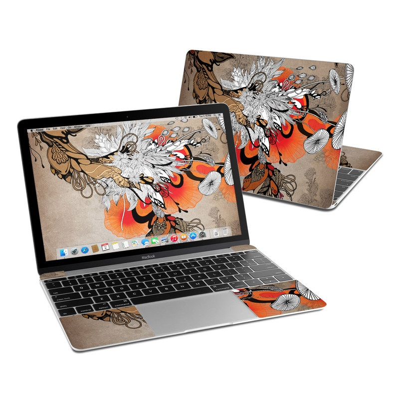 Sonnet MacBook 12-inch Skin