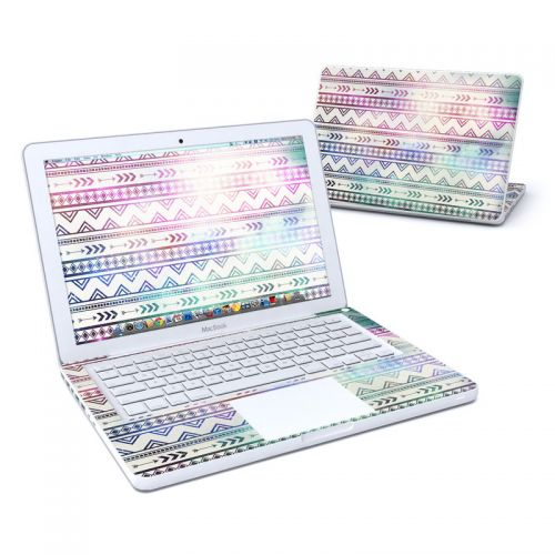 Bohemian Old MacBook 13-inch Skin