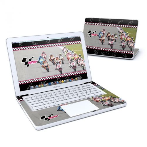 Finish Line Group MacBook 13-inch Skin