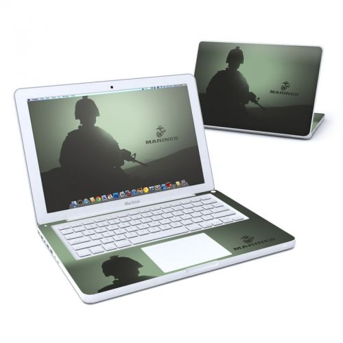 Night Vision MacBook 13-inch Skin