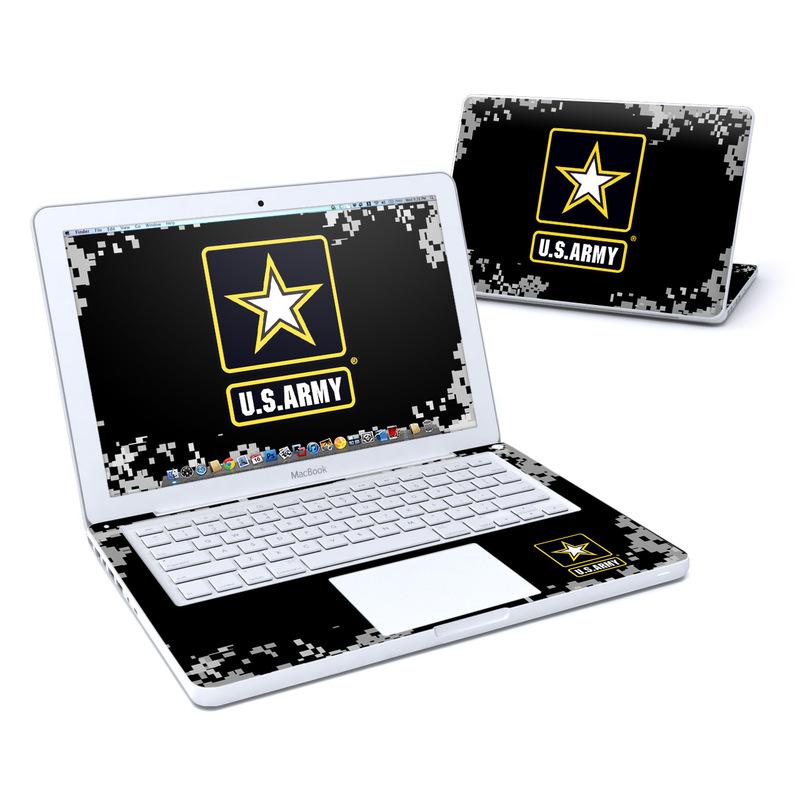 Army Pride MacBook 13-inch Skin