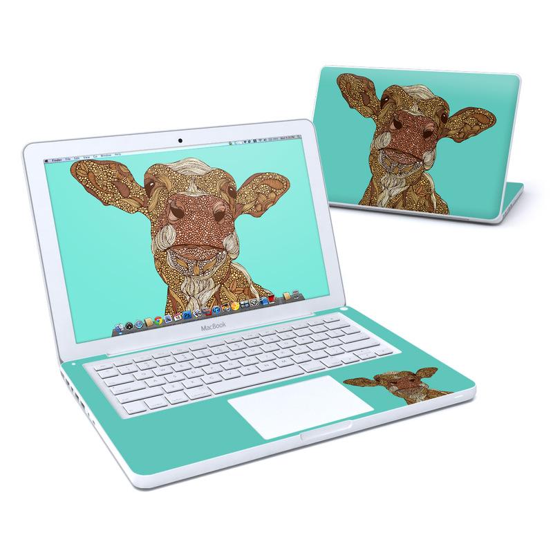 Arabella MacBook 13-inch Skin
