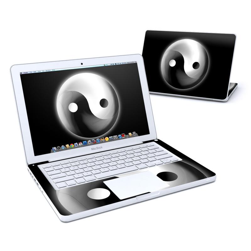Balance MacBook 13-inch Skin