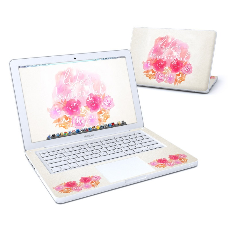 Beautiful MacBook 13-inch Skin