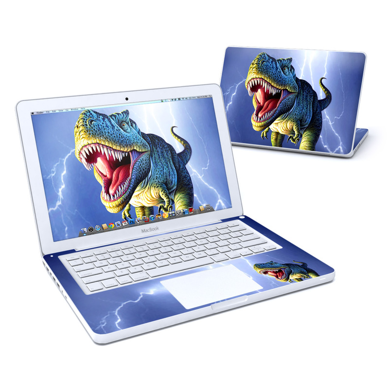 Big Rex MacBook 13-inch Skin