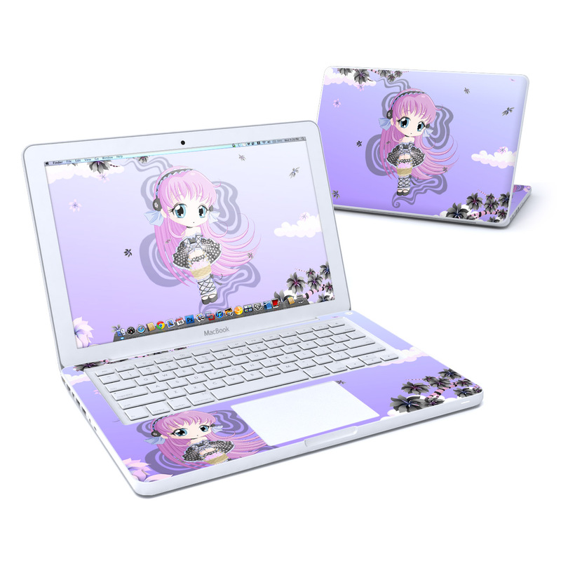Blossom MacBook 13-inch Skin