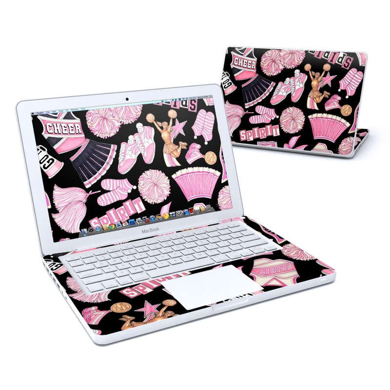 Cheerleader MacBook 13-inch Skin