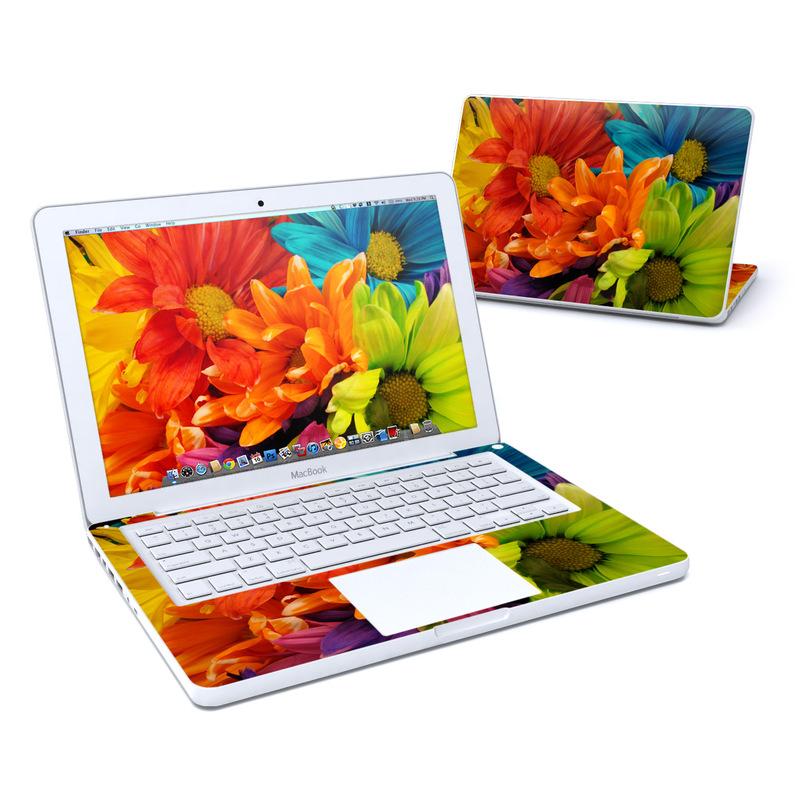 Colours MacBook 13-inch Skin