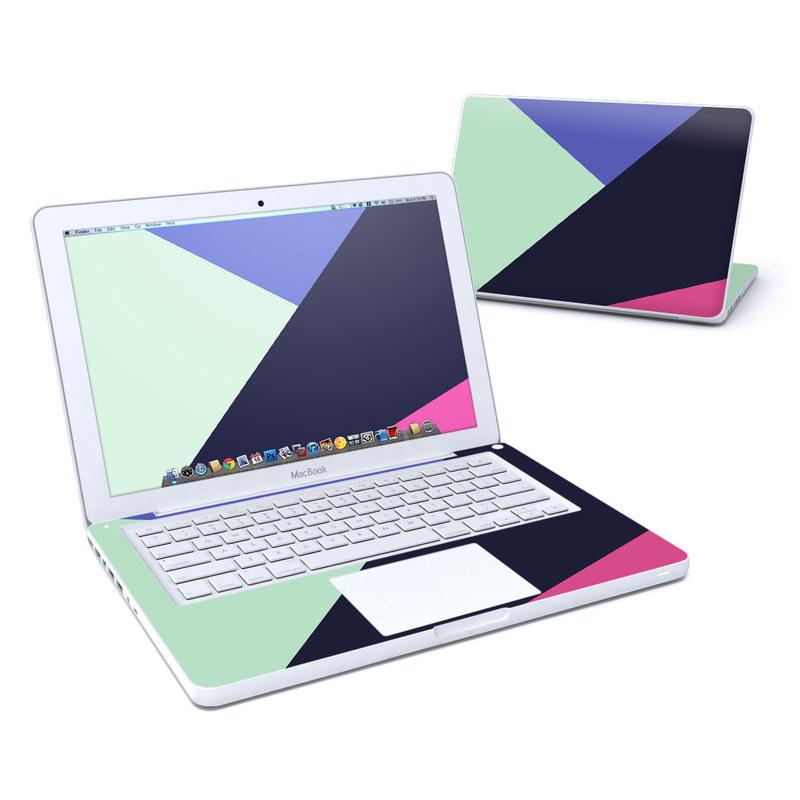 Dana Old MacBook 13-inch Skin