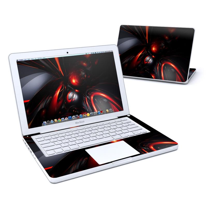 Dante MacBook 13-inch Skin