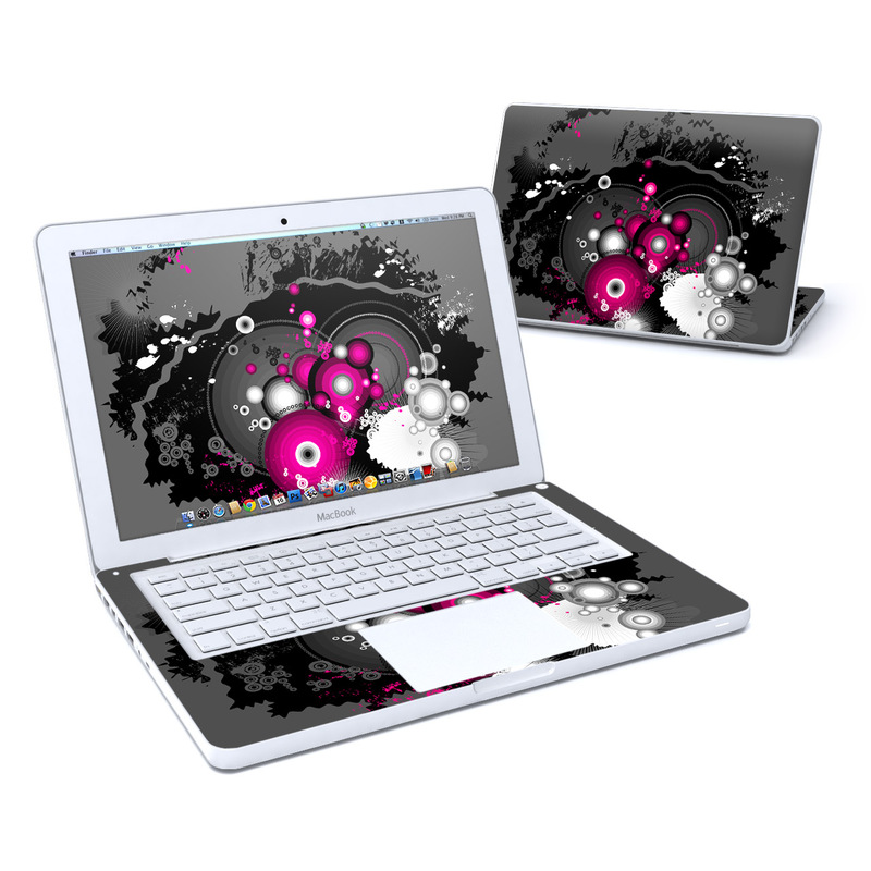 Drama MacBook 13-inch Skin
