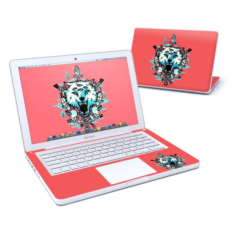 Ever Present MacBook 13-inch Skin