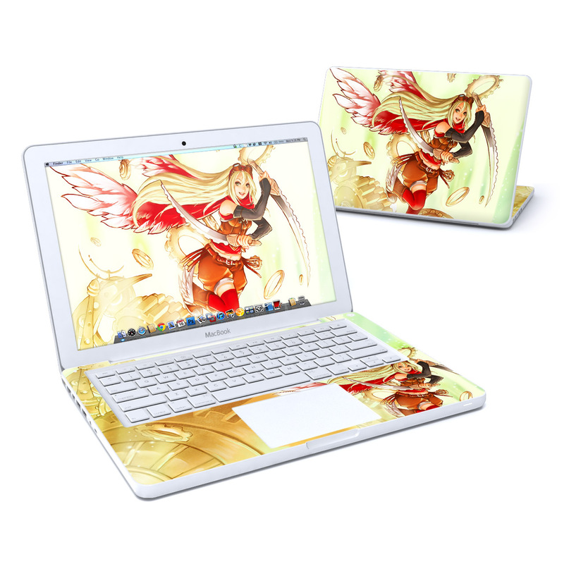 Gear Thief MacBook 13-inch Skin
