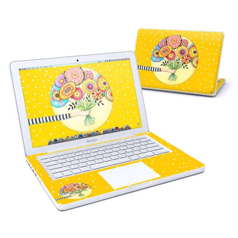 Giving MacBook 13-inch Skin