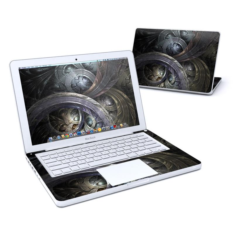 Infinity MacBook 13-inch Skin