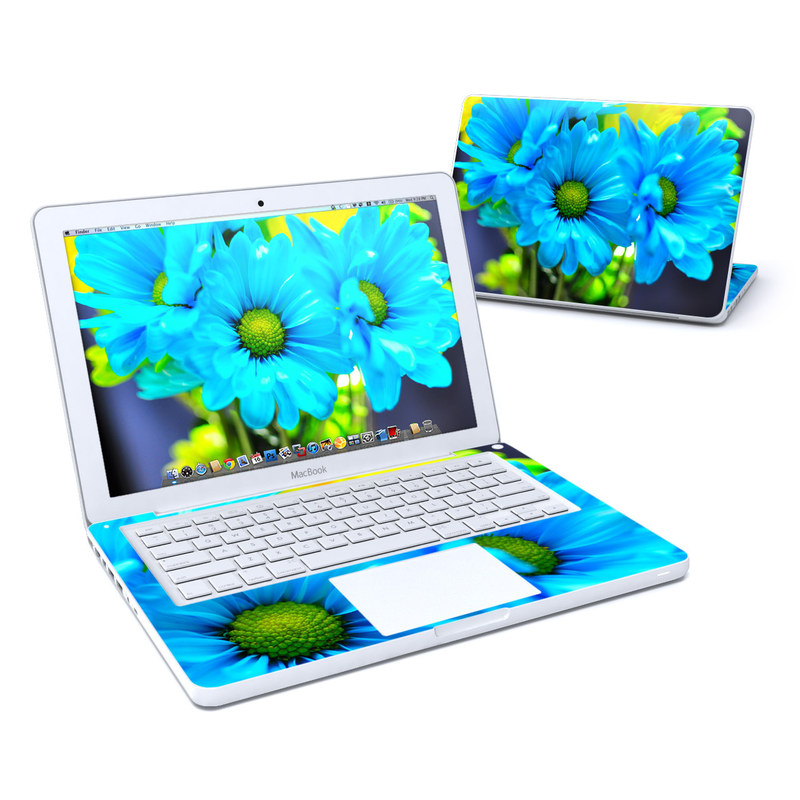 In Sympathy MacBook 13-inch Skin