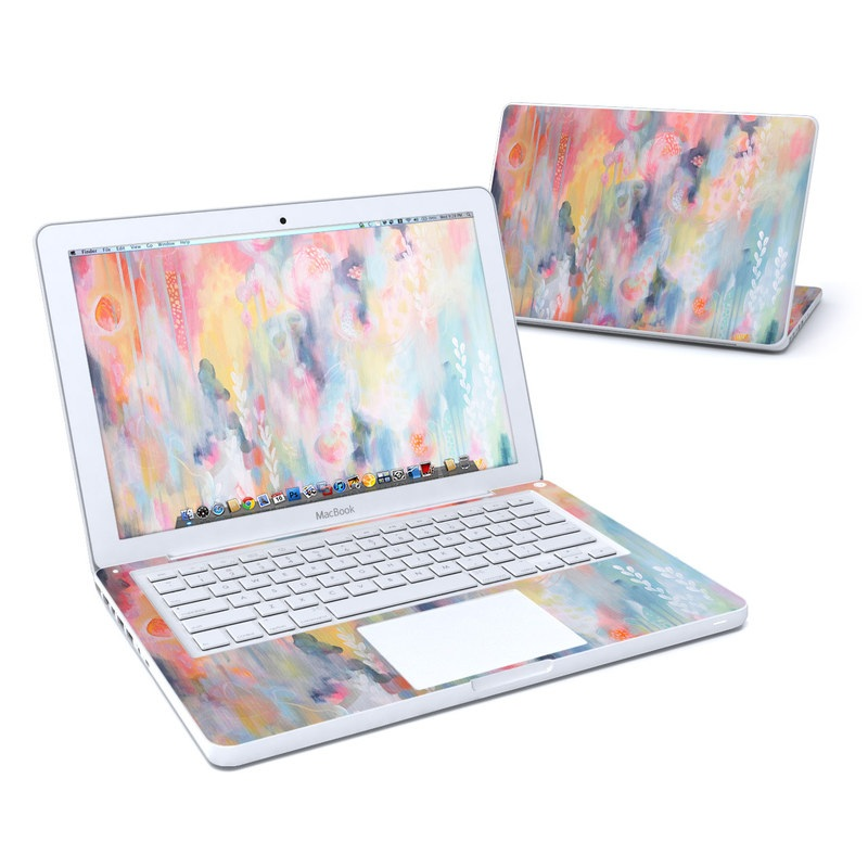 Magic Hour MacBook 13-inch Skin