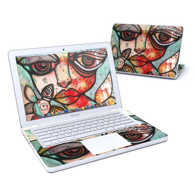 Mine MacBook 13-inch Skin