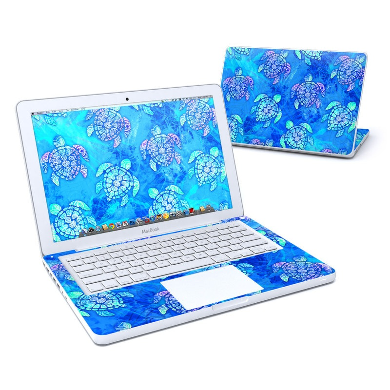 Mother Earth MacBook 13-inch Skin