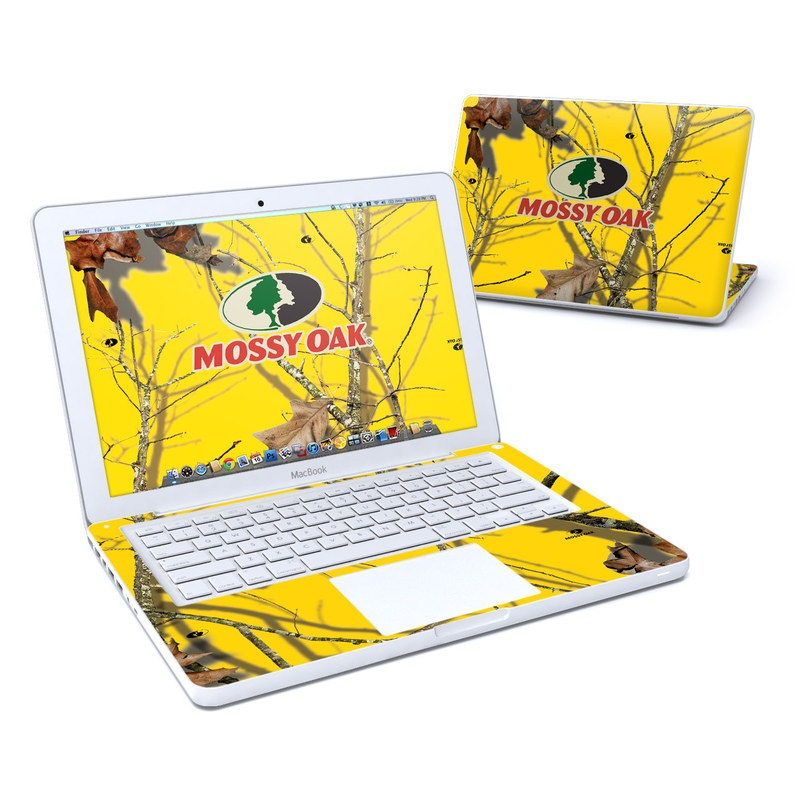 Break-Up Lifestyles Cornstalk MacBook 13-inch Skin