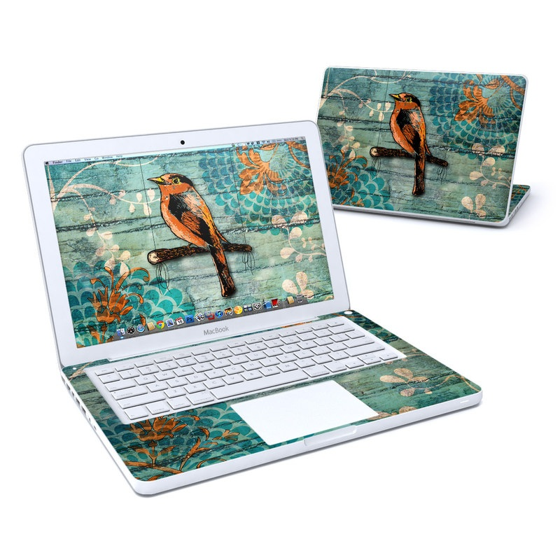 Morning Harmony MacBook 13-inch Skin