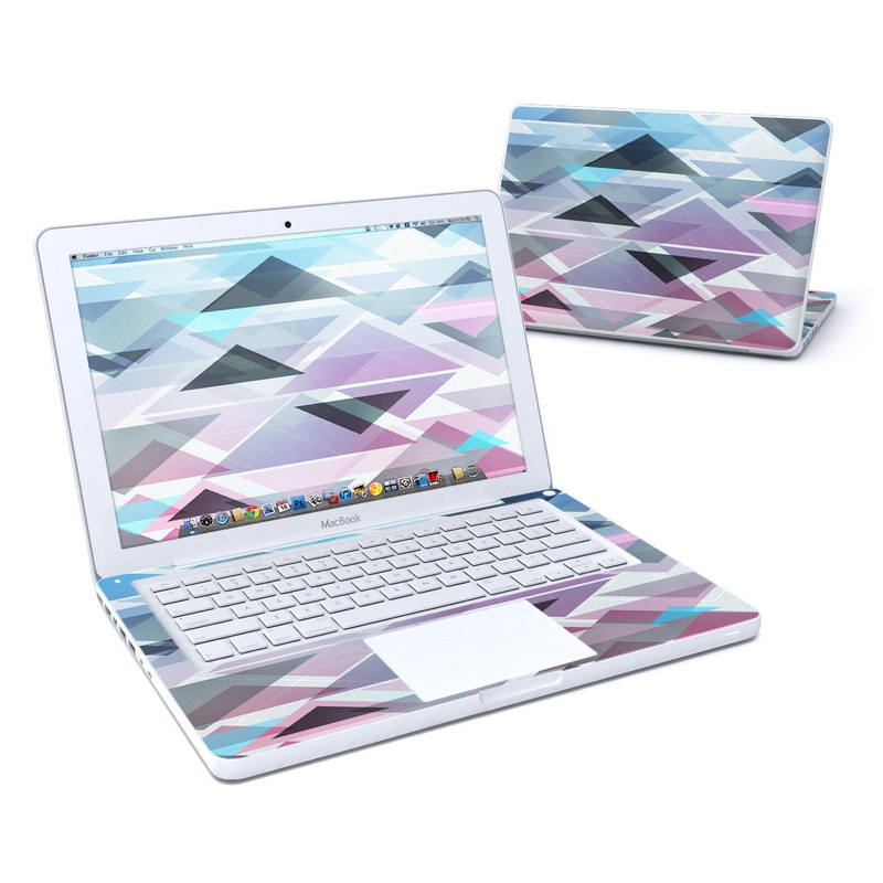 Night Rush MacBook 13-inch Skin