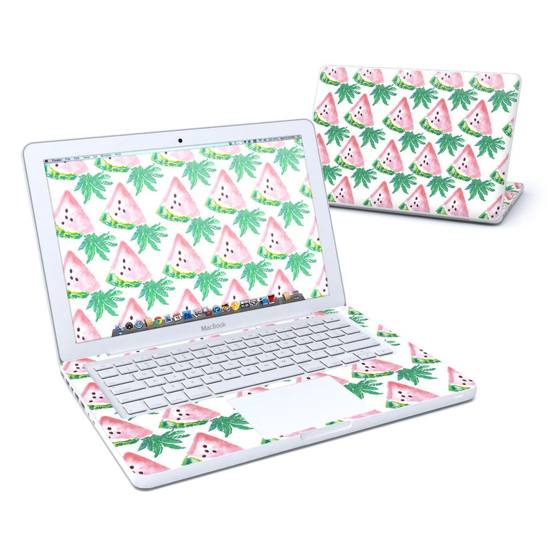 Patilla MacBook 13-inch Skin