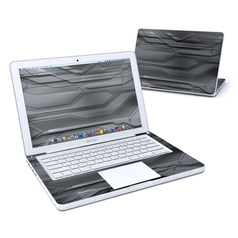 Plated MacBook 13-inch Skin